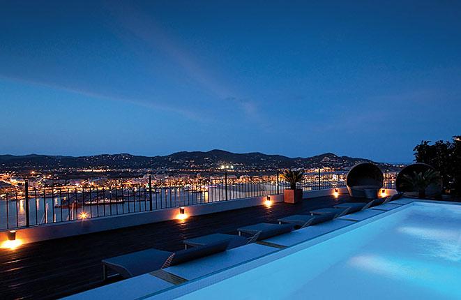 Immobilien auf Ibiza
