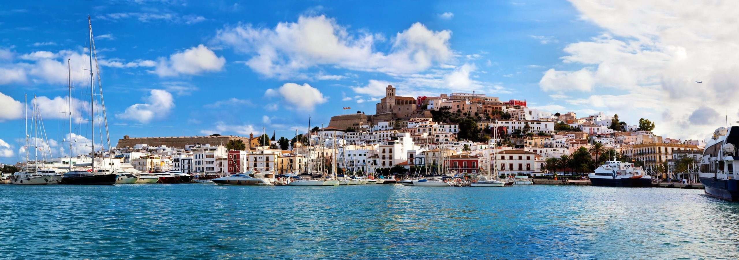 Ibiza legt wieder auf