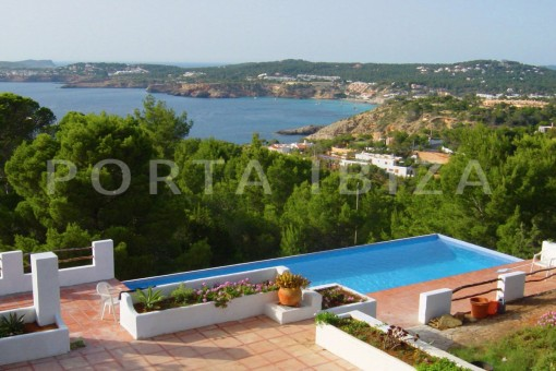 sea views-cala moli