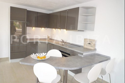 San-Carlos-kitchen apartment-villa