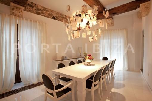 dinner-villa-Ibiza