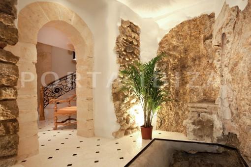 fantastic town villa-Ibiza
