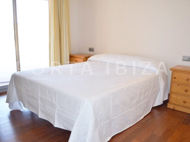 bedroom2-duplex-carla carbo-ibiza