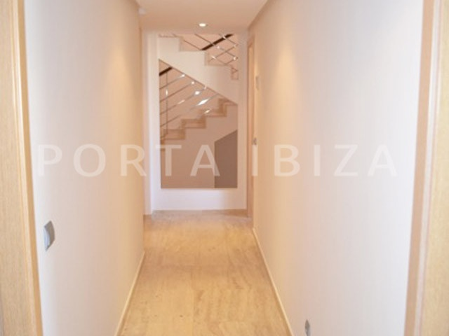 corridor-duplex-carla carbo-ibiza