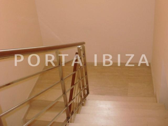 stairwell-duplex-carla carbo-ibiza