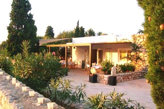 Haus in Roca Llisa