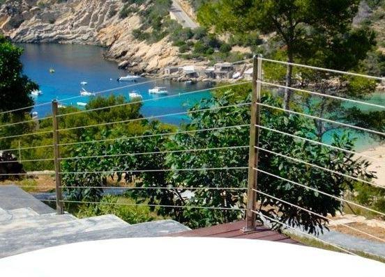 Villa in Cala Vadella zum Kauf