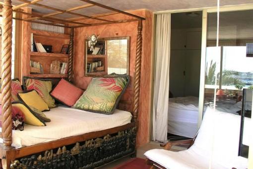 chillout-port-Ibiza-apartment