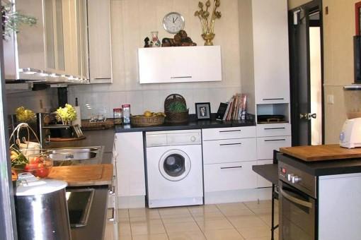 cocina-port-Ibiza-apartment