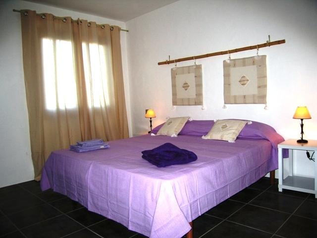 San-Juan-Finca-Schlafzimmer