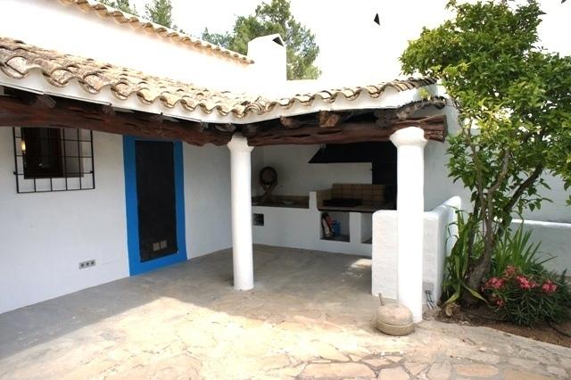 Schöne reformierte Finca bei San Juan