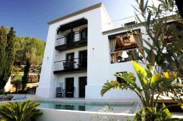 Faszinierende Villa  im Norden von Ibiza