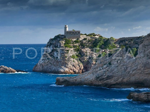 lighttower-marvelous villa-ibiza-unique seaview