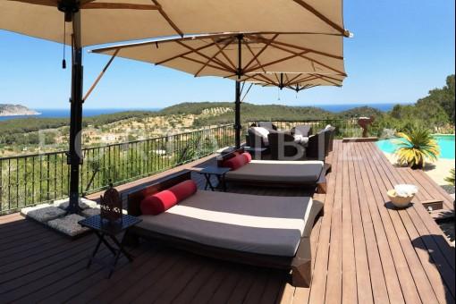 San-Carlos-villa-pool terrace