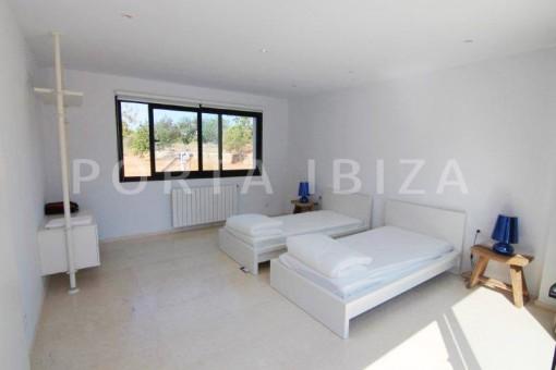 Bedroom2-San-Juan-Garten-Pool-Villa