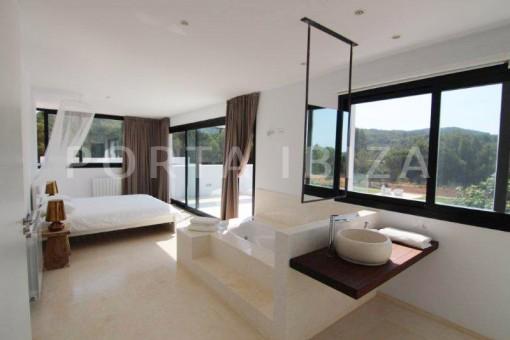 Bedroom3-San-Juan-Garten-Pool-Villa