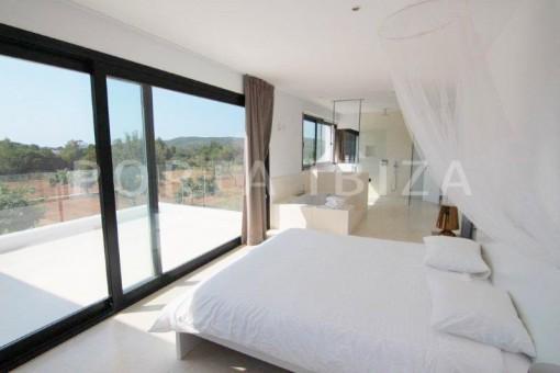 Bedroom4-San-Juan-Garten-Pool-Villa