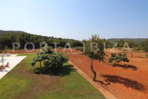 Landscape-San-Juan-Garten-Pool-Villa