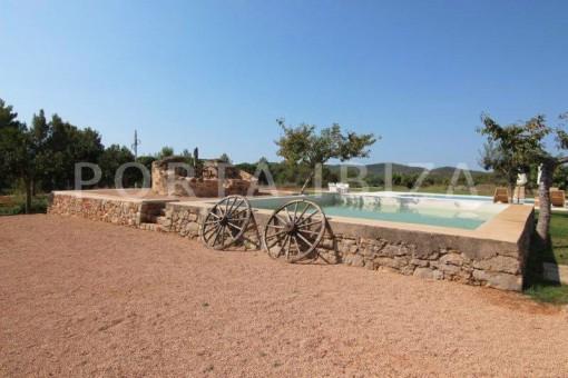 Pool-San-Juan-Garten-Pool-Villa