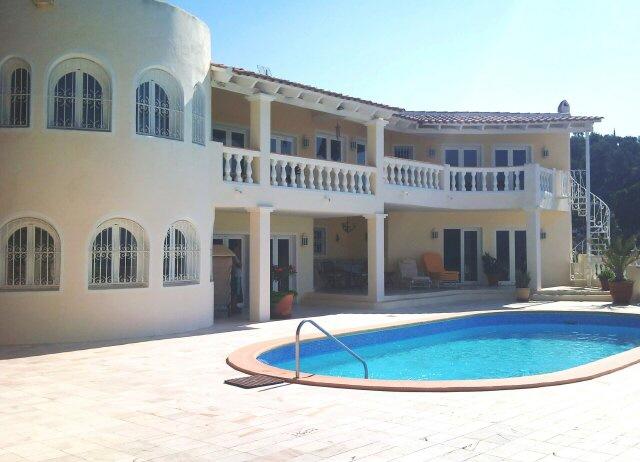 Villa in Can Furnet