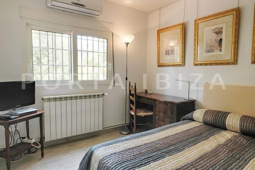 bedroom1-nice house-Ibiza