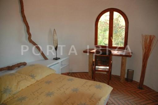 bedroom3-villa-Santa Gertrudis