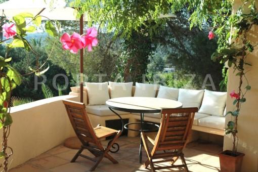 chilling-villa-Santa Gertrudis