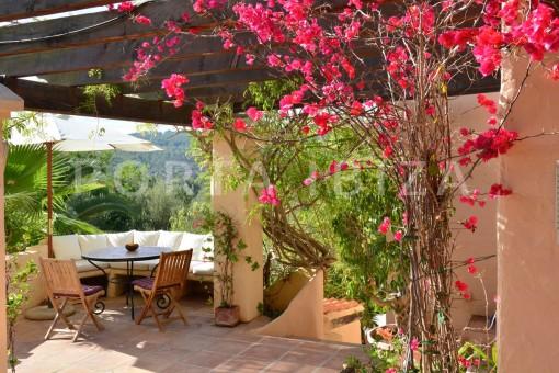 chillout-villa-Santa Gertrudis