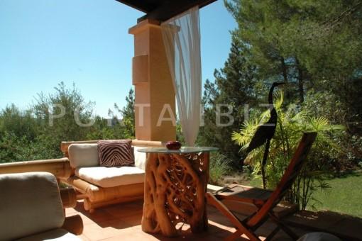 living & chill-villa-Santa Gertrudis