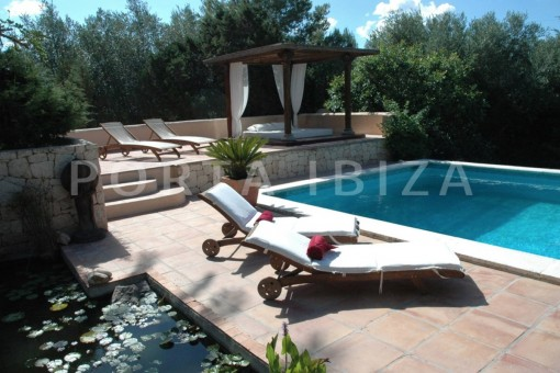 pool & chill-villa-Santa Gertrudis