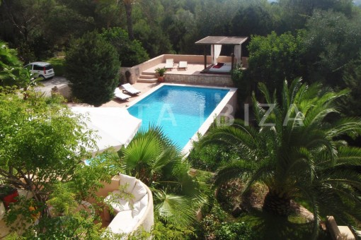views-villa-Santa Gertrudis
