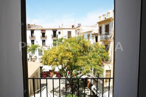 Wohnung in Ibiza zum Kauf