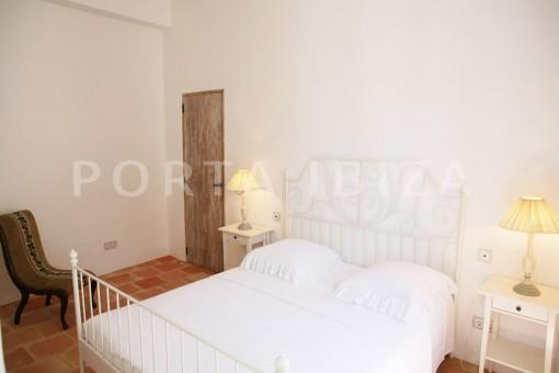 bedroom2-market square-Ibiza