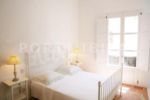 market square-bedroom-Ibiza