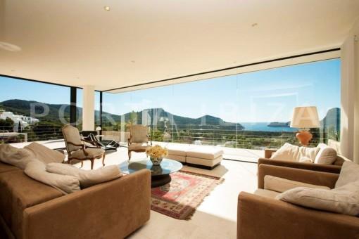 livingroom-fantastic villa-es vedra-ibiza