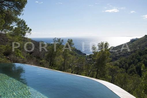Villa in Roca Llisa zum Kauf