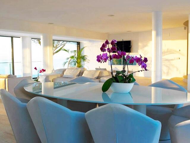 ibiza-na xamena-pool-fantastic seaviews-dinner