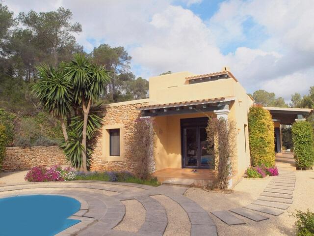 Villa Ibiza kaufen Villen von Porta Ibiza