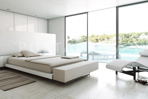 bedroom-cala lena-ibiza-project
