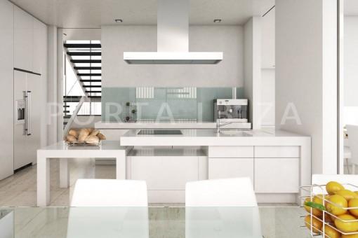 kitchen-cala lena-ibiza-project