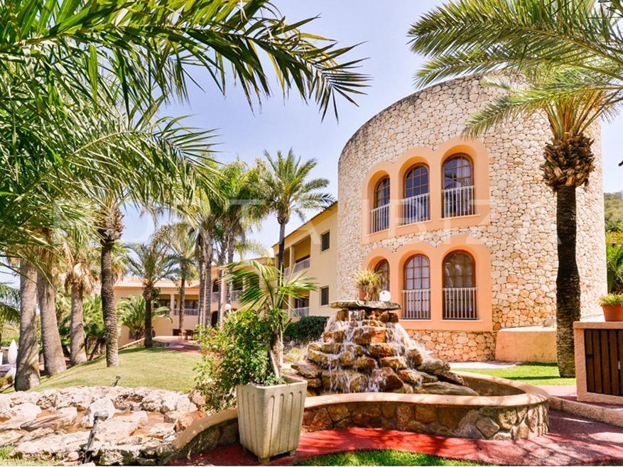 Atemberaubende, große Villa mit herrlichem Blick in Jesus