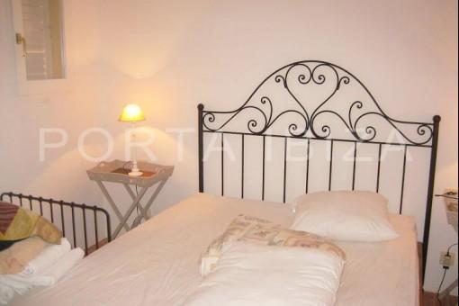 bedroom1-calo den real-ibiza