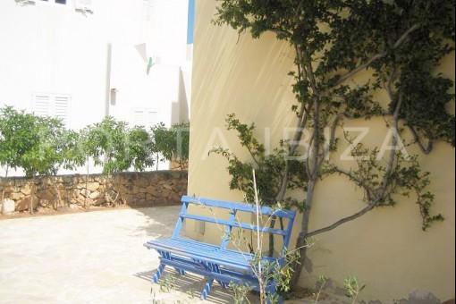patio-calo den real-ibiza