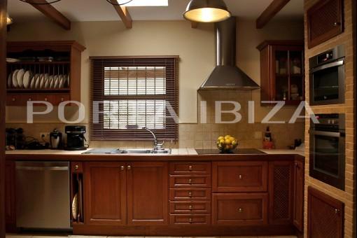 kitchen house san jose