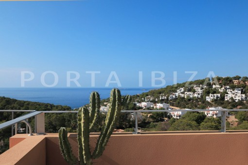 roofterrace-apartment-cala carbó