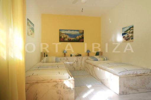 bedroom1-san carlos-ibiza
