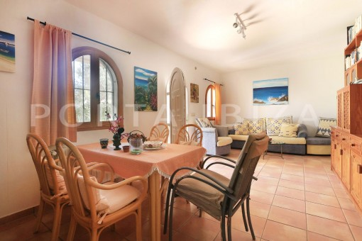 living guesthouse-san carlos-ibiza