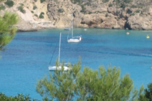 amazing sea view villa