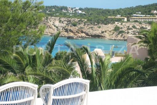 relax-villa-cala tarida-amazing sea view