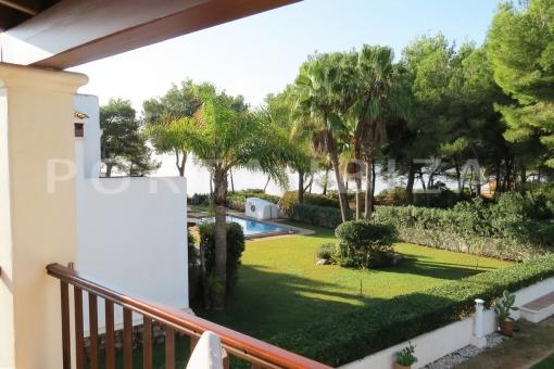 sea view-apartment-S'Argamassa